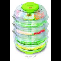 Сушилку для овощей и фруктов Сушилка для овощей и фруктов Saturn ST-FP0113