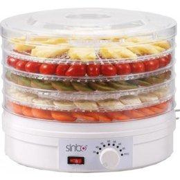 Сушилку для овощей и фруктов Sinbo SFD 7401