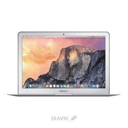 Ноутбук Apple MacBook Air 13 MQD32