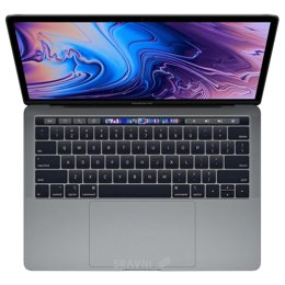 Ноутбук Apple MacBook Pro 13 MR9Q2