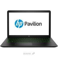 Фото HP Pavilion 15-bc436ur (4JT96EA)