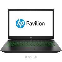 HP Pavilion Gaming 15-cx0117ur (5HA60EA)