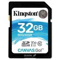 Kingston SDG/32GB