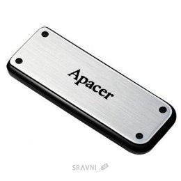 Flash Память (флешку, карту Памяти, SD, MiniSD, MiсroSD) Apacer Handy Steno AH328 32Gb