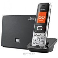 Оборудование для IP-телефонии Gigaset S850A GO