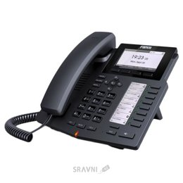 Оборудование для IP-телефонии Fanvil X5G
