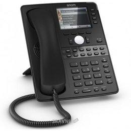 Оборудование для IP-телефонии Snom D765