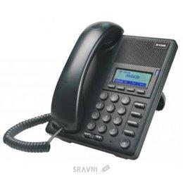 Оборудование для IP-телефонии D-Link DPH-120SE