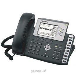Оборудование для IP-телефонии Yealink SIP-T28P