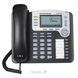 Оборудование для IP-телефонии Grandstream GXP-2100