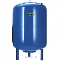 Гидроаккумулятор Reflex DE 500