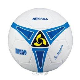 Мяч Mikasa TROOP5-BL