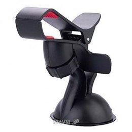Автомобильный держатель для мобильных телефонов и планшетов Wiiix HT-S3