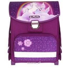 Школьный рюкзак, сумку HERLITZ  Smart Unicorn