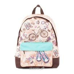 Школьный рюкзак, сумку Hatber NRk_25064