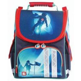 Школьный рюкзак, сумку BRAUBERG Астронавт 17L (226911)