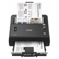 Сканер Сканер Epson WorkForce DS-860N