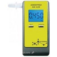 Алкотестер Алкотестер Alcogran AG-125
