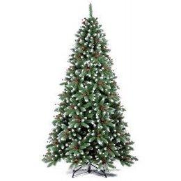 Искусственную новогоднюю елку, сосну Royal Christmas Seattle Premium 1,80 м (525180)