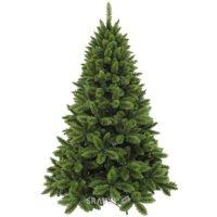 Искусственную новогоднюю елку, сосну Triumph Tree Ель Норд 1,55 м