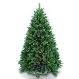 Искусственную новогоднюю елку, сосну Royal Christmas Detroit Premium 1,20 м (527120)