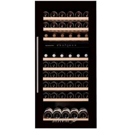 Винный и витринный холодильник Dunavox DAB-89.215DB