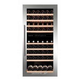 Винный и витринный холодильник Dunavox DX-89.215BSDSK