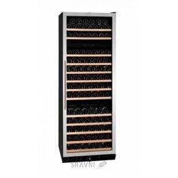 Винный и витринный холодильник Dunavox DX-170.490STSK