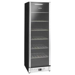 Винный и витринный холодильник SMEG SCV 115