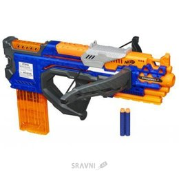 Игрушечное оружие Hasbro Бластер Элит КроссБолт (A9317)