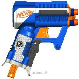 Игрушечное оружие Hasbro Nerf Элит Триад (A1690)
