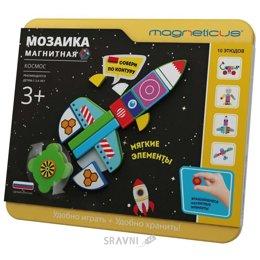 Мозаику детскую Magneticus Мозаика магнитная Космос (MC-004)