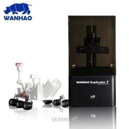 3D-принтер, ручка, сканер Wanhao Duplicator 7