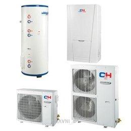 Тепловой насос Cooper&Hunter CH-HP10SINK