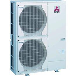 Тепловой насос Mitsubishi Electric ZUBADAN Inverter PUHZ-HW140VHA