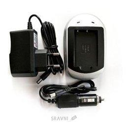Зарядное устройство для фото и видеотехники PowerPlant Зарядное устройство для Sony NP-FW50 (DV00DV2292)