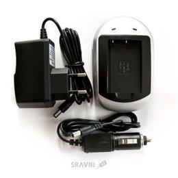 Зарядное устройство для фото и видеотехники PowerPlant Зарядное устройство для Canon NB-9L (DV00DV2322)
