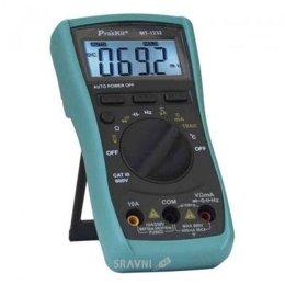 Мультиметр, тестер ProsKit MT-1232